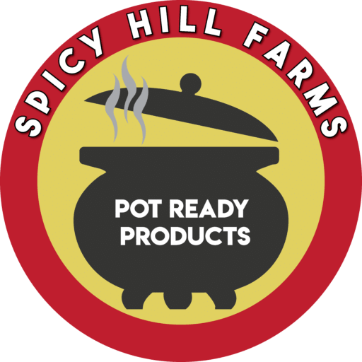 Spicy Hill Farms Favicon