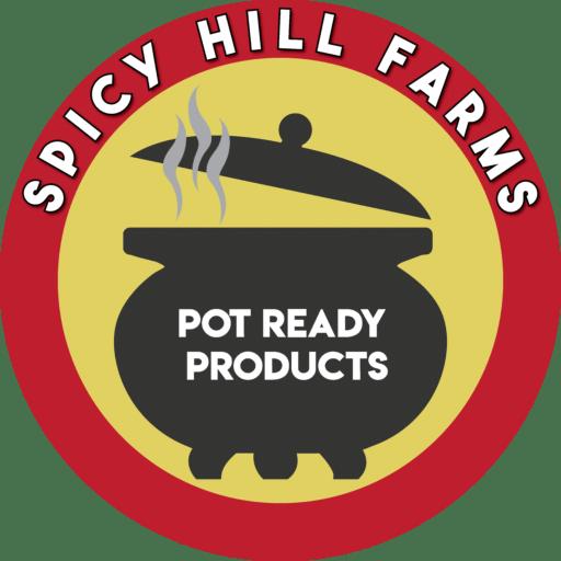 Spicy Hill Farms Favicon